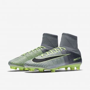 Бутсы NIKE MERCURIAL SUPERFLY V FG 831940-003