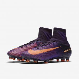 Бутсы NIKE MERCURIAL SUPERFLY V FG 831940-585