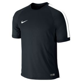 ФУТБОЛКА ДЛЯ ТРЕНИРОВОК NIKE SQUAD FLASH TRAINING TOP 619202-011
