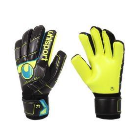 Вратарские перчатки UHLSPORT FANGMASCHINE PRO COMFORT TEXTILE