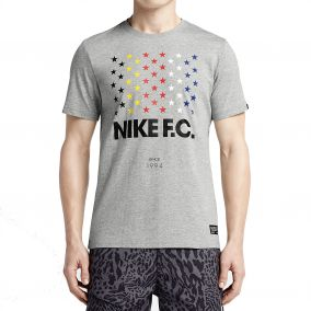 Футболка NIKE FC GOLDEN GOAL TOP