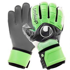 Вратарские перчатки UHLSPORT ERGONOMIC SUPER GRAPHIT
