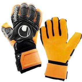 Вратарские перчатки UHLSPORT ERGONOMIC ABSOLUTGRIP HN 100015201 SR