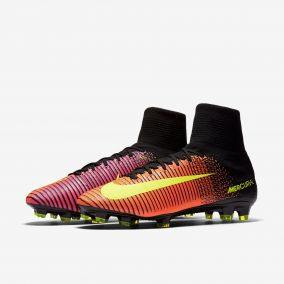 Бутсы NIKE MERCURIAL SUPERFLY V FG 831940-870