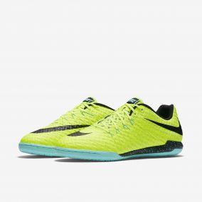 Игровая обувь для зала NIKE HYPERVENOMX FINALE IC 749887-700