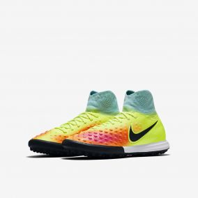 Детские шиповки NIKE MAGISTAX PROXIMO II TF 843956-703 JR
