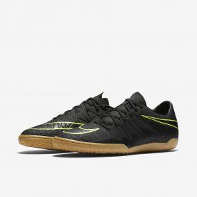 Игровая обувь для зала NIKE HYPERVENOM PHELON II IC 749898-009