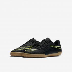 Детская обувь для зала NIKE HYPERVENOM PHELON II IC 749920-009 JR