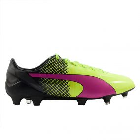 Бутсы PUMA evoSPEED 1.5 TRICKS FG 10359701